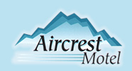 The Aircrest Motel in Port Angeles